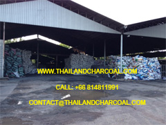 Thailand Charcoal Factory